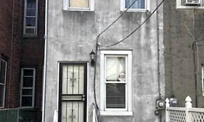 Building, 22 N 28th St, 2