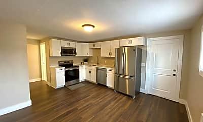 Kitchen, 2305 W Broadway Ave, 1