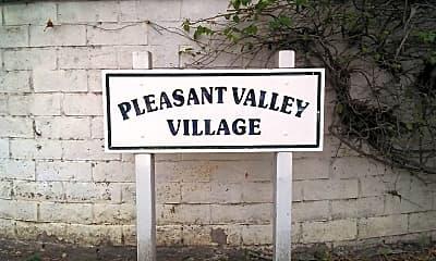 Pleasant Valley Village, 1