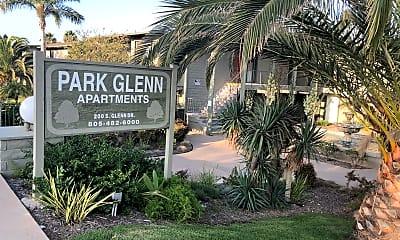 Park Glenn, 1