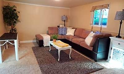 Living Room, 328 W 500 N, 1