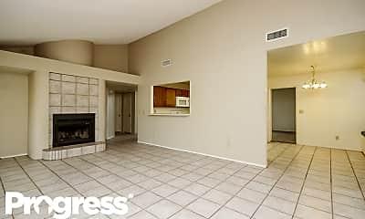 Living Room, 7127 W Morrow Dr, 1