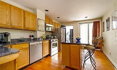 Kitchen, 20 Sunset St. #1, 0