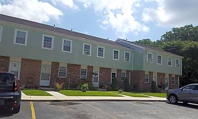 pleasant manor apartments, 0