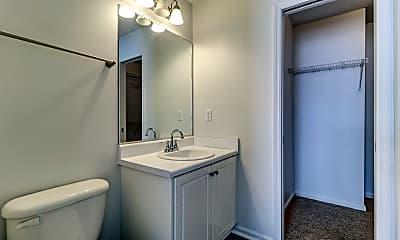Bathroom, Brighton Place, 2