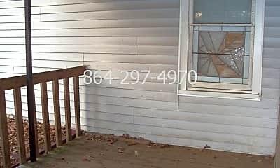 Patio / Deck, 224 E Park Ave, 2