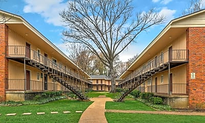Merton Manor Apartments, 0