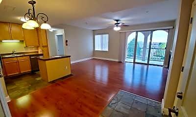 Living Room, 4500 Baseline Rd, 1