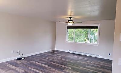 Living Room, 3016 Langohr Ave, 1