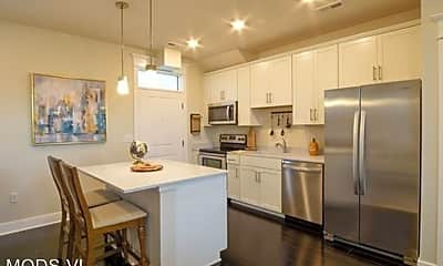 Kitchen, 13108 Lincoln Road, 1