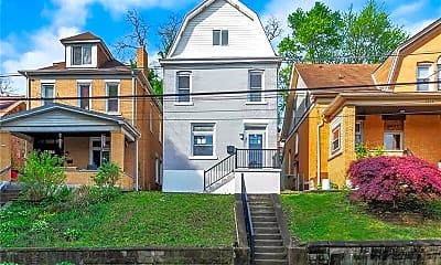 Building, 1545 Cumberland St, 0