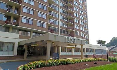 Building, 1220 Blair Mill Rd 809, 1