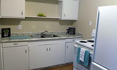 Kitchen, 560 Estancia Dr NW, 1