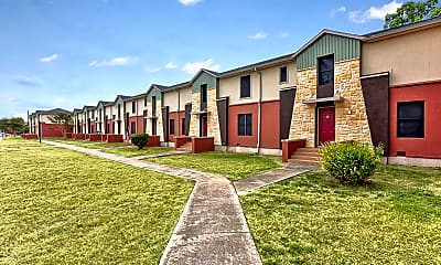 Building, The Gateway Residences at Port San Antonio, 0