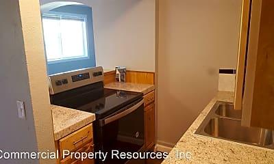 Kitchen, 131 Pine St NE, 2
