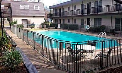 Pool, Urban Villas, 0
