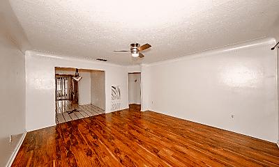 Living Room, 2710 Marshall Dr, 1