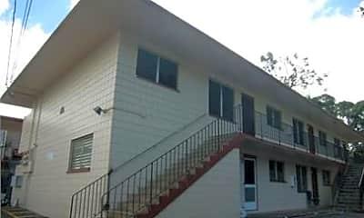 Building, 303 Ohai Pl, 1
