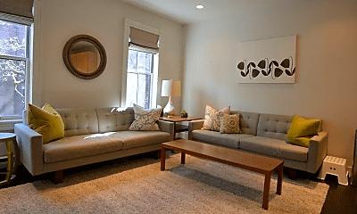 Living Room, 8 Lawrence St, 0