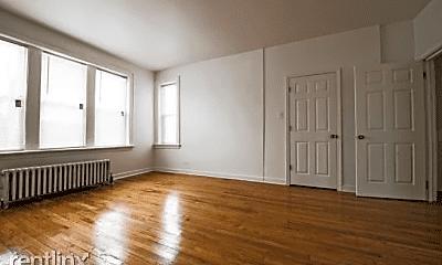 Bedroom, 701 S Karlov Ave, 1