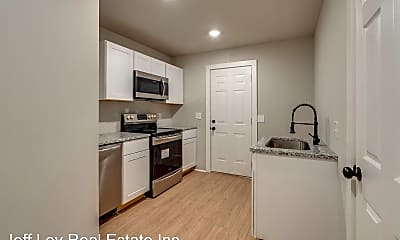 Kitchen, 1728 17th Ave N, 1