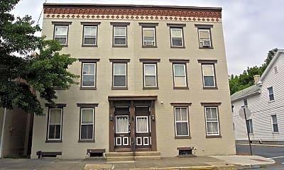 Building, 147 E Main St 1ST, 0