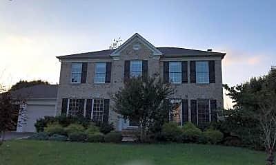 Building, 15320 Surrey House Way, 0