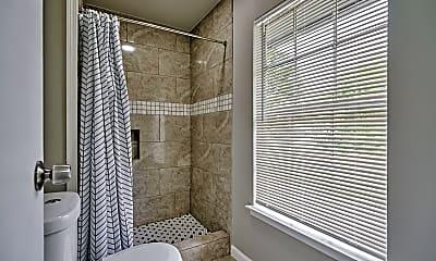 Bathroom, Room for Rent - North Houston Premium Home, 2