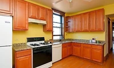Kitchen, 2225 W Walton St, 1