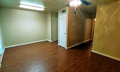 Bedroom, 201 S Park St, 1