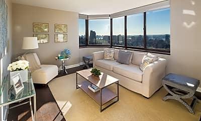 Living Room, 138 E 24th St, 0