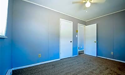 Bedroom, 1304 King St A, 2