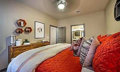 Bedroom, 900 S Lamar, 1
