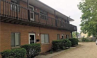 Building, 1247 W Waterloo Rd 5, 2