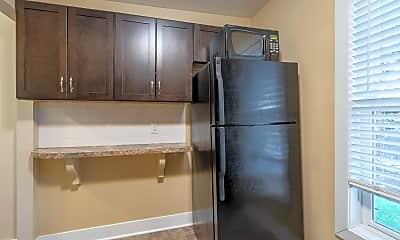 Kitchen, 465 Crescent St NE, 1