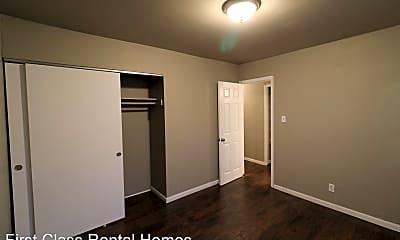 Bedroom, 2557 E 22nd Pl, 2