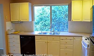Kitchen, 521 154th Ave NE, 1
