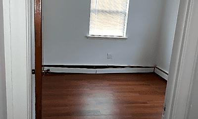 Bedroom, 186 Collins St, 1