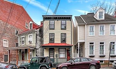 Building, 95 East St, 0