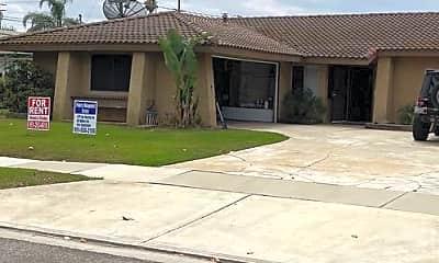 Building, 5348 El Molino Ave, 0
