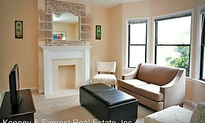 Living Room, 77 Glover St, 0