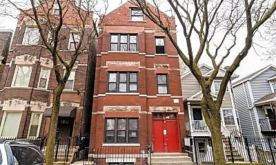 Building, 2235 W Cullerton St 3, 0