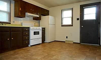Kitchen, 1045 3rd St, 1