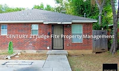 Building, 2915 Van Horn Avenue, 0