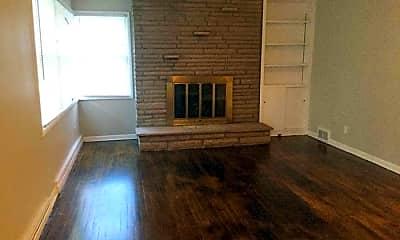 Living Room, 2921 Astor Ave, 1