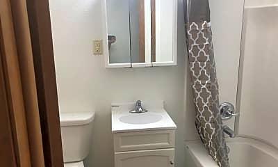 Bathroom, 721 N 3rd St, 0