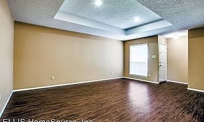 Living Room, 3600 Hulen Park Cir, 1