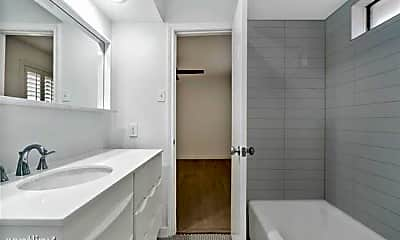 Bathroom, 9015 Windy Crest Dr, 2