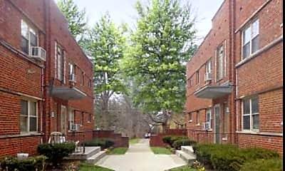 Building, 6334 Montgomery Rd, 1