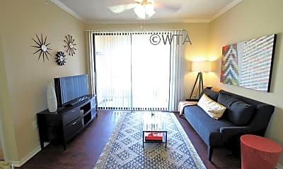 Living Room, 3050 Tamarron Blvd, 1